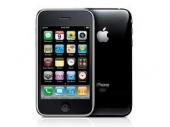 Apple iPhone 3GS smartphone