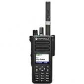 Motorola MOTRBO DP4801 Portable 2 Way Radio
