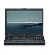 HP/Compaq 8510P Core 2 Duo Notebook Computer